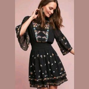 NEW Anthropologie Anfisa Dress by Maeve